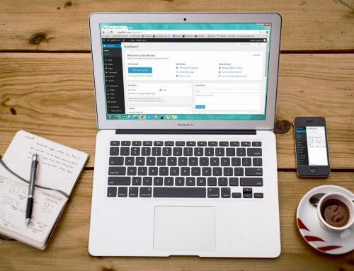 Start A Blog: Practical Ideas