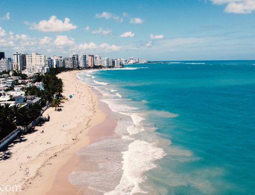 San Juan Puerto Rico 2020 Enjoy